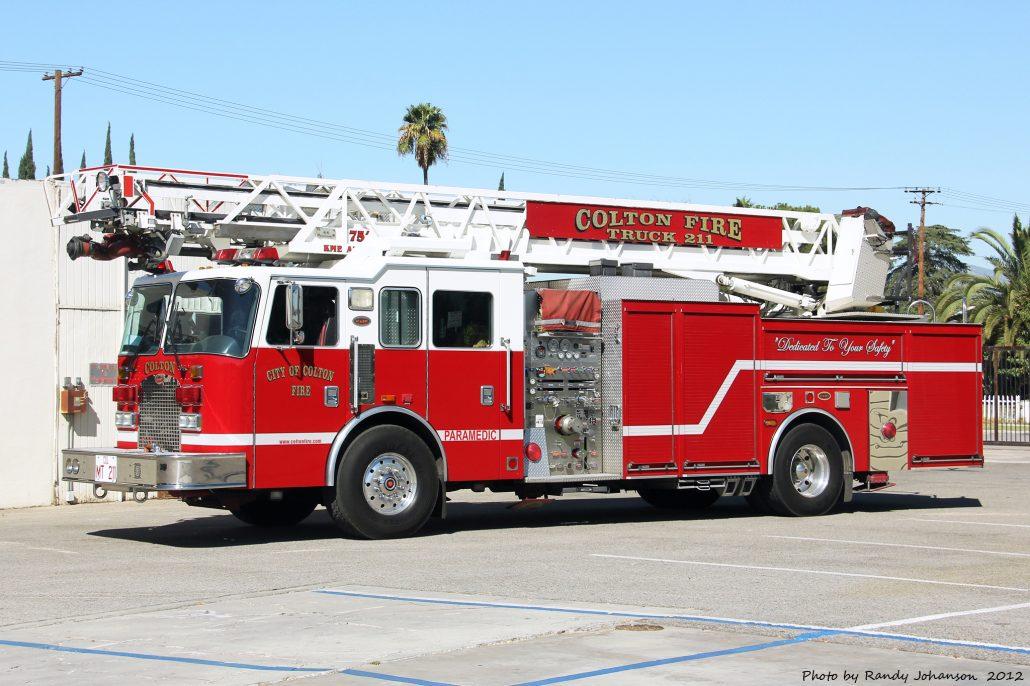 Medic Truck 211