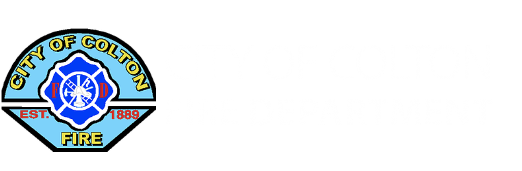 City of Colton Fire Department